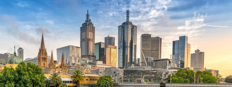 Best suburbs to live in Melbourne