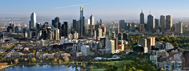 Awesome Reasons to Live in Melbourne